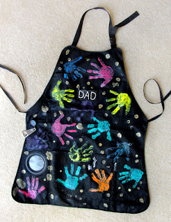 Easy Gifts for Children to Make for Father's Day from It's Playtime