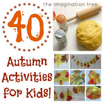 Autumn Play Collection: 40 Fabulous Ideas!