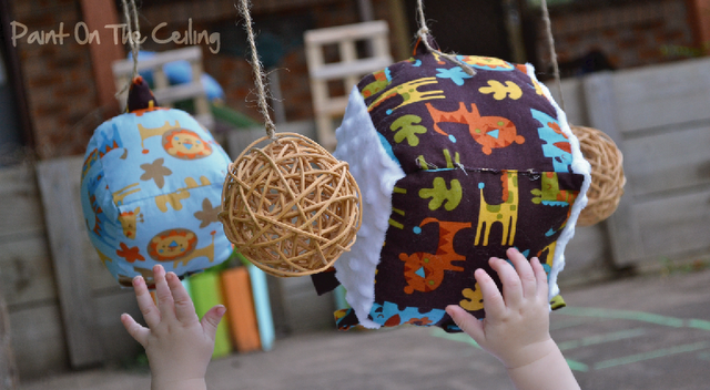 It's Playtime! Baby Play Ideas