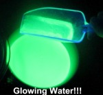 Glowing Activities for Kids!