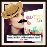 Red Ted Art: Cute and Easy Crafts for Kids Book Review