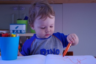 Literacy Development: The Importance of Doodling