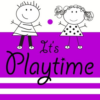 It's Playtime!: Come and Play!