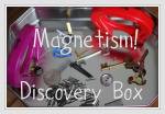 Discovery Box 12: Magnetism!