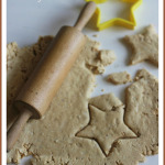 Edible Peanut Butter Play Dough Recipe