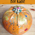 Pumpkin Activities for Kids