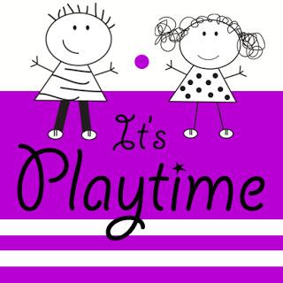It's Playtime: Sensory Fun!