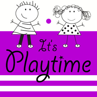 It's Playtime [9]: Creative Painting!