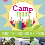 Camp Mom Summer Activity Pack