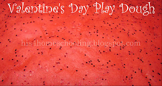 It's Playtime! Valentine's Activities!