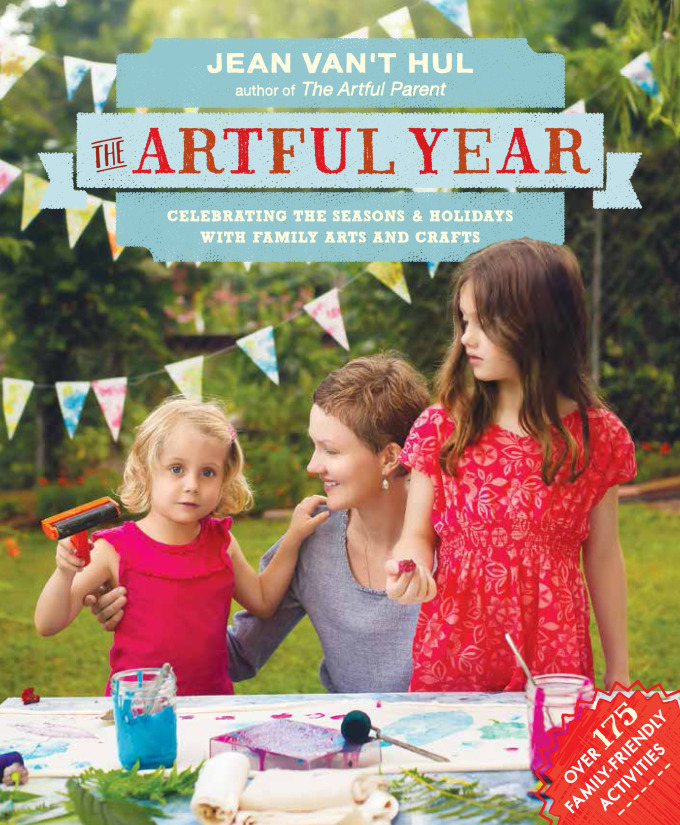 The Artful Year Book Review