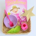 Pinkalicious Storytelling Basket