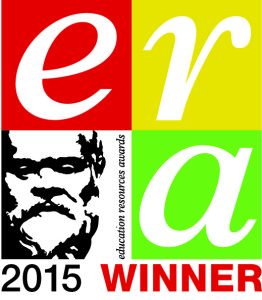 ERA2015 Winner Logo CMYK