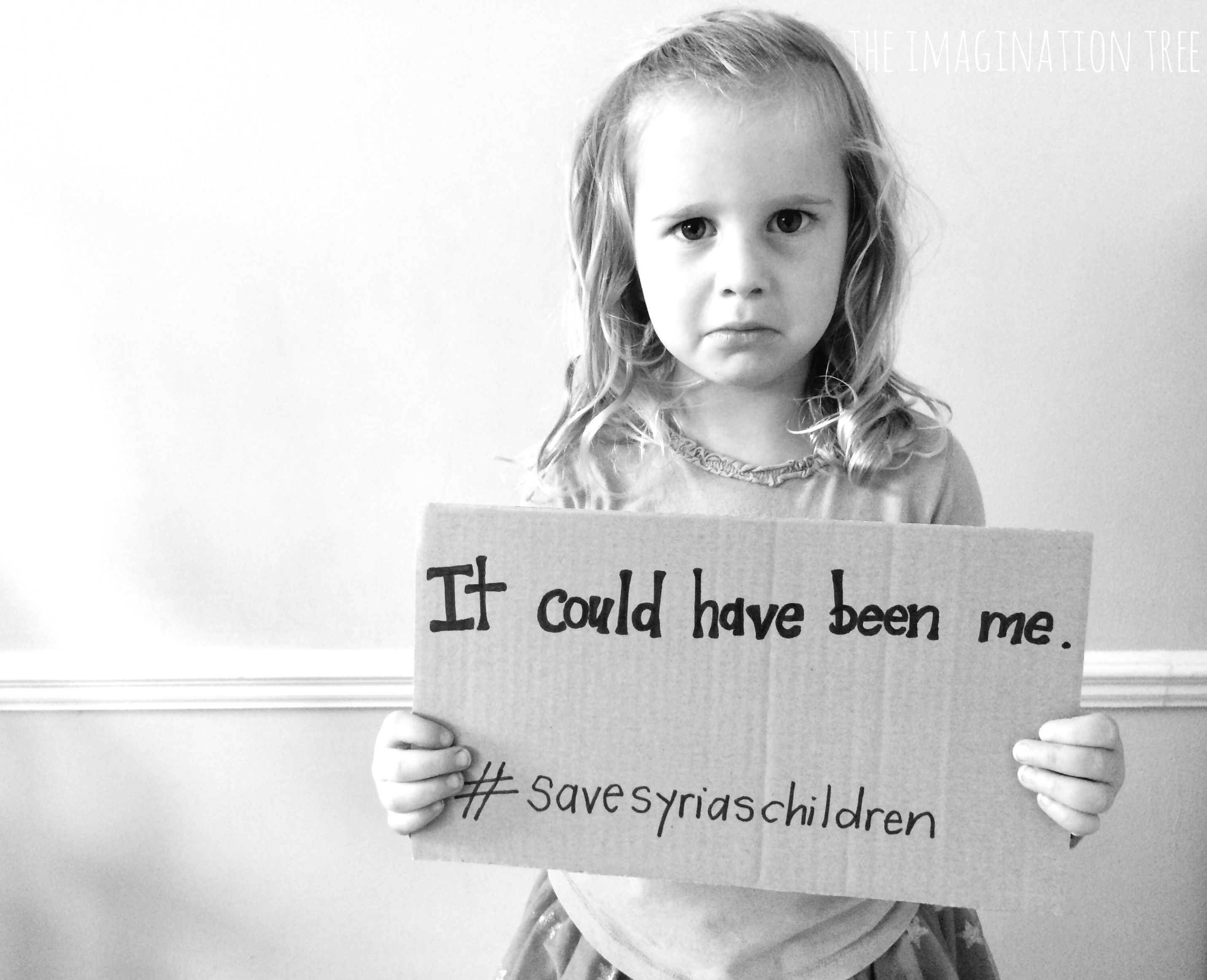Get involved: Save Syria's Children appeal - The ...