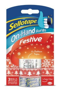 rb1034_SellotapeOnHandOccasionsFestive