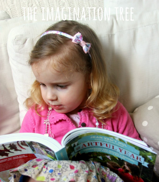 How rhyme helps with early literacy development