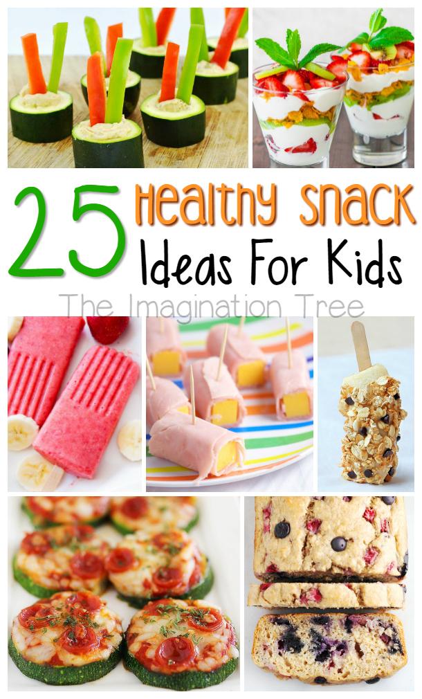 healthy fun snacks for preschoolers healthy snacks for the imagination tree 262