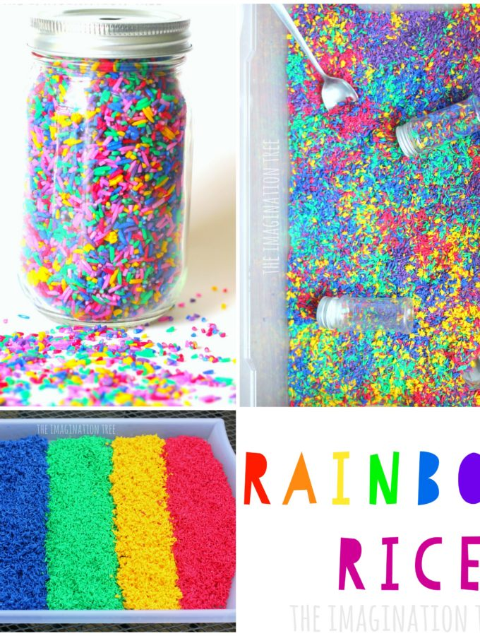 how-to-dye-rainbow-rice-for-sensory-play