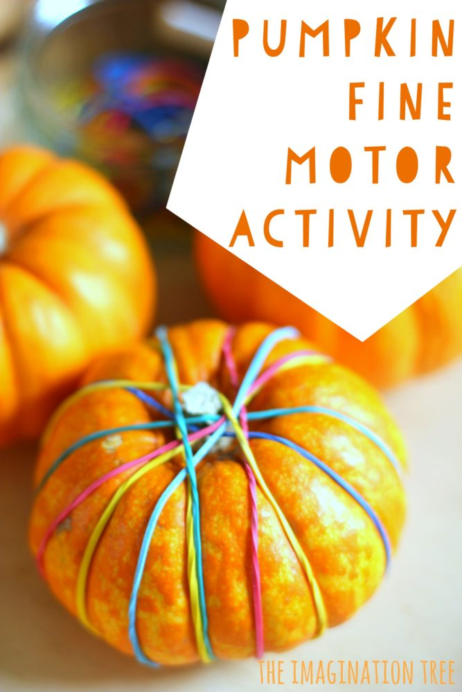 rubber-bands-and-pumpkins-fine-motor-activity-for-autumn