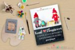 Kind Classroom Ebook for Teachers Using Kindness Elves!
