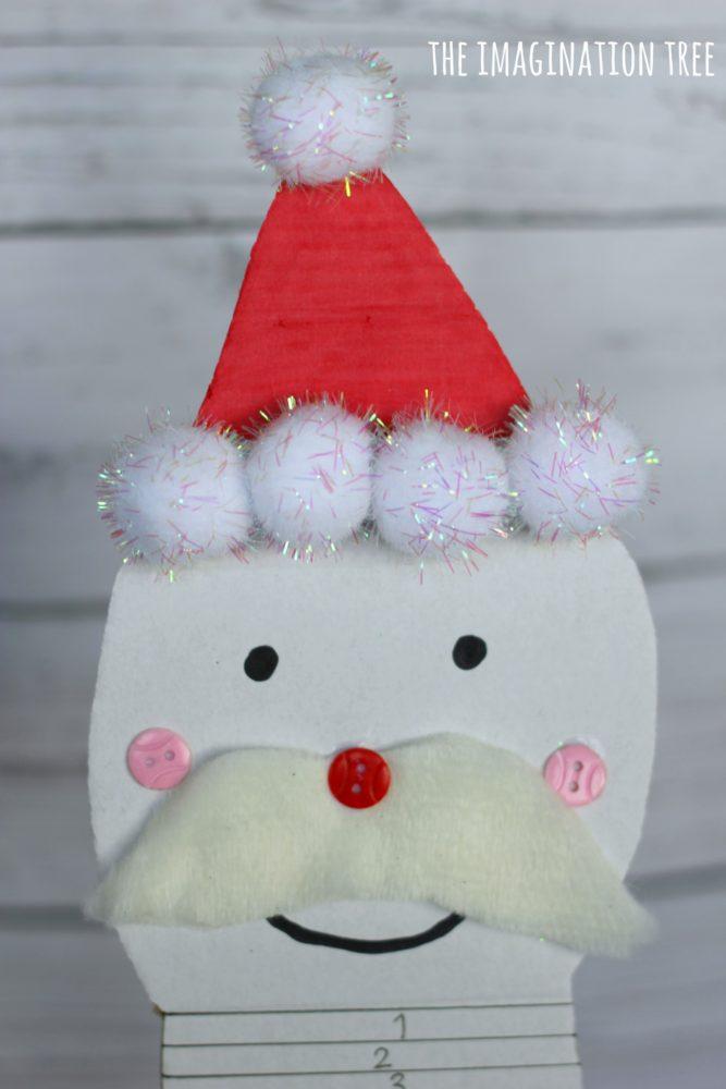 Santa Advent Countdown