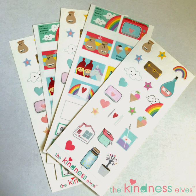the-kindness-elves-stickers