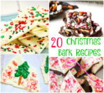 20 Christmas Bark Recipes