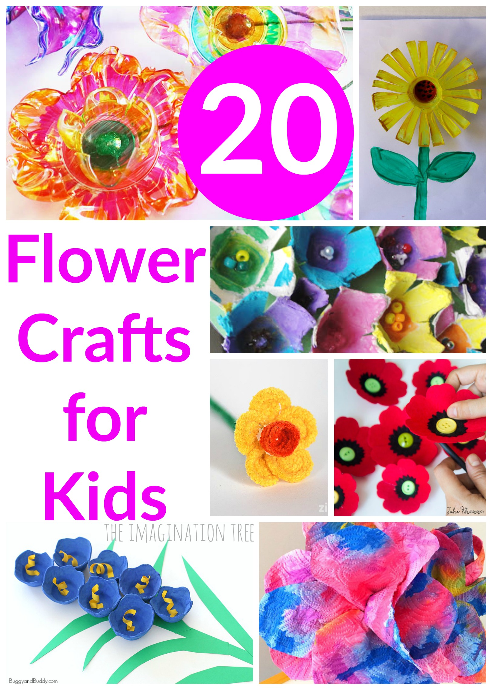 Arts And Crafts For Toddlers For Mother
