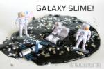 Space Galaxy Slime Recipe