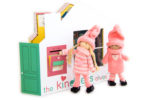 Pink and Green Kindness Elves are Here!