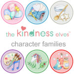 Meet the Kindness Elves Family Groups!