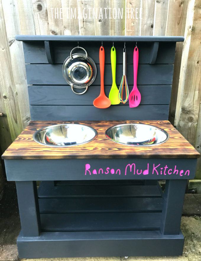 The Benefits Of Mud Kitchens The Imagination Tree