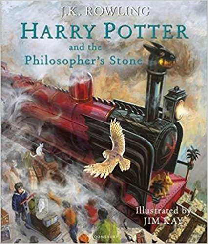 Ultimate Harry Potter Gift Guide for Kids! - The Imagination