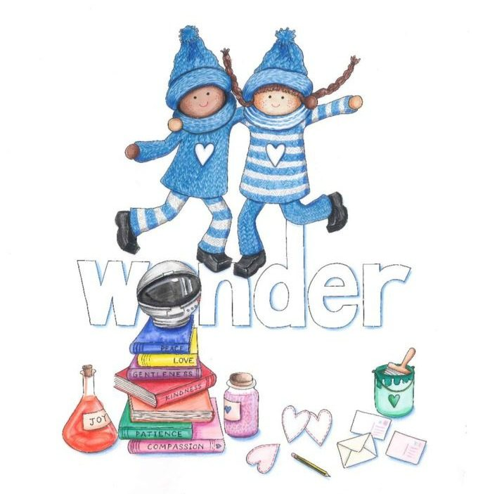 Wonder collaborates with the Kindness Elves