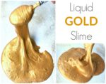 Liquid Gold Slime