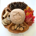 Maple Syrup Play Dough Recipe