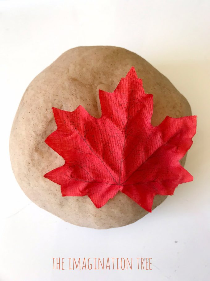 Maple Syrup Play Dough Recipe! Smells AMAZING