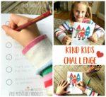 Kind Kids Challenge!